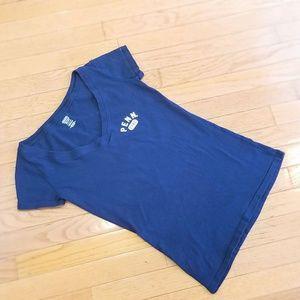 Penn Short Sleeved Women's Tee - Like new!